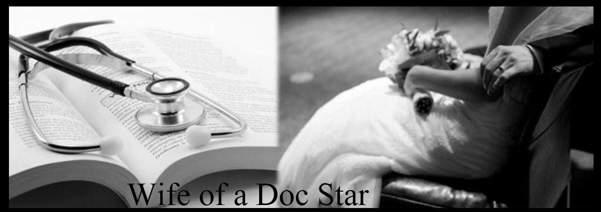 Wife of a Doc Star