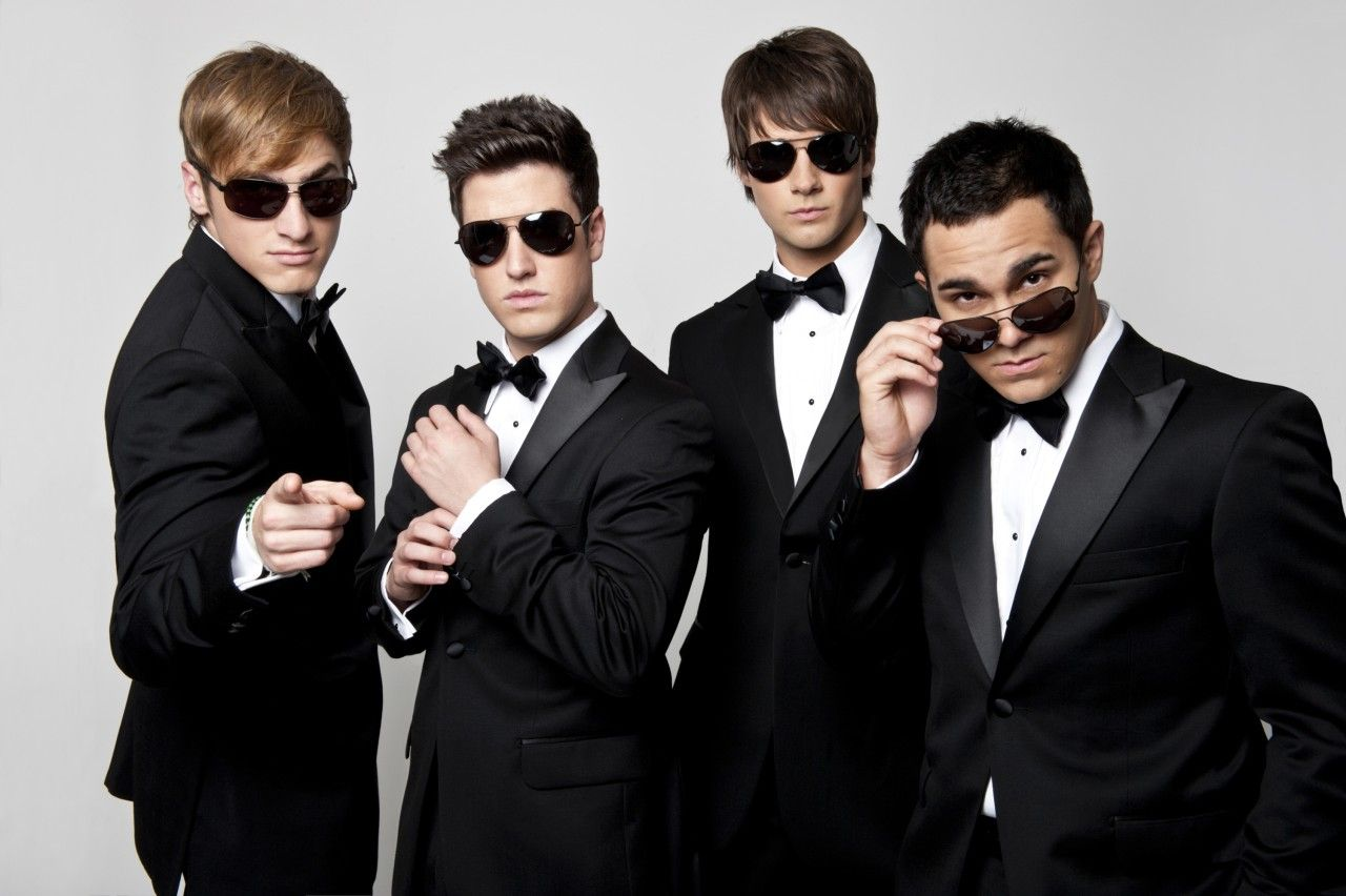 Big Time Rush Videos