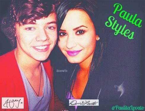 Paula Styles ♥