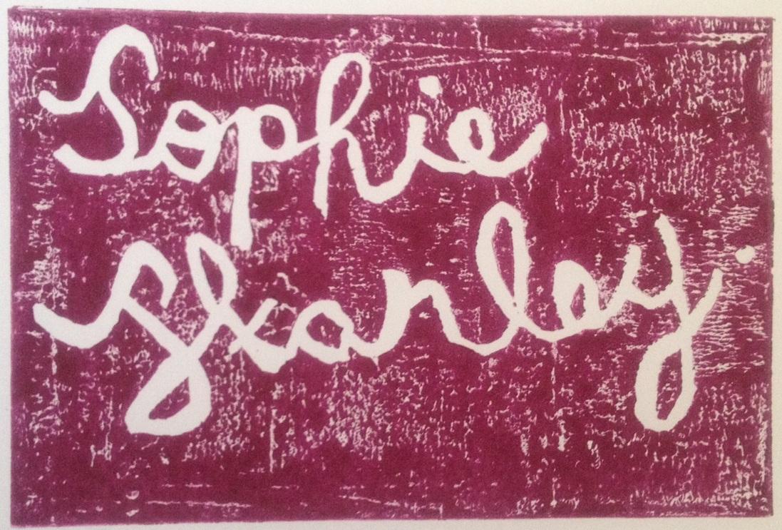 Sophie Stanley