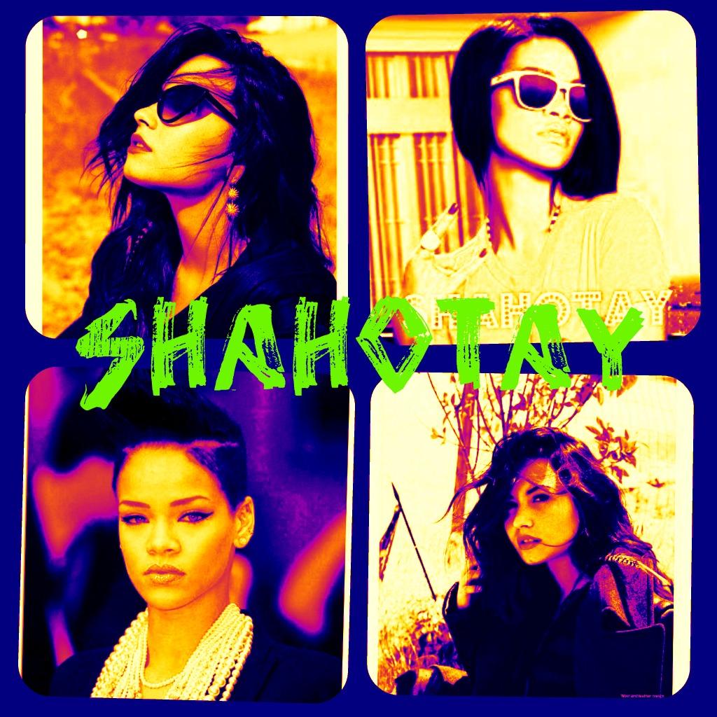 Shahotay