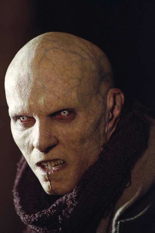 "BOOK REVIEW: ""The Vampire Lestat"""