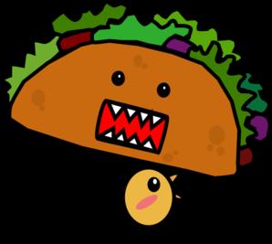 Saint Taco
