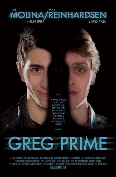 Greg Prime