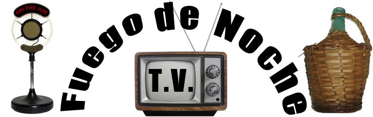 Fuego de Noche TV