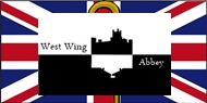 WEST WING ABBEY