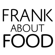 FRANK ABOUT FOOD