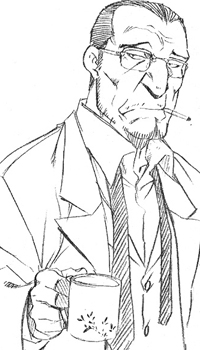 [Trama] Poor, poor Arthur - Página 2 Kerori