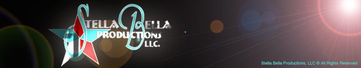 Stella Bella Productions
