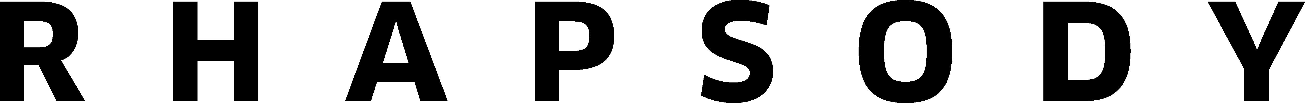 Rhapsody Logo
