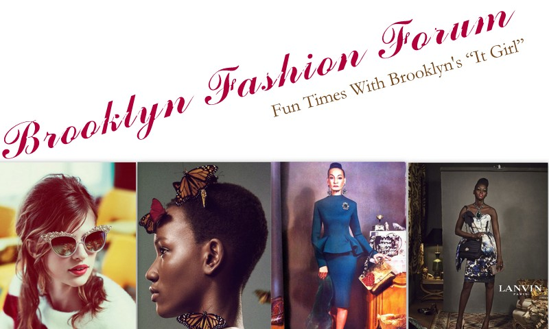 Brooklyn Fashion Forum