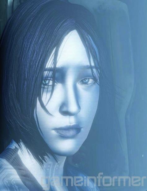 Cortana  Halo Nation  Fandom powered by Wikia Who is cortana modeled after