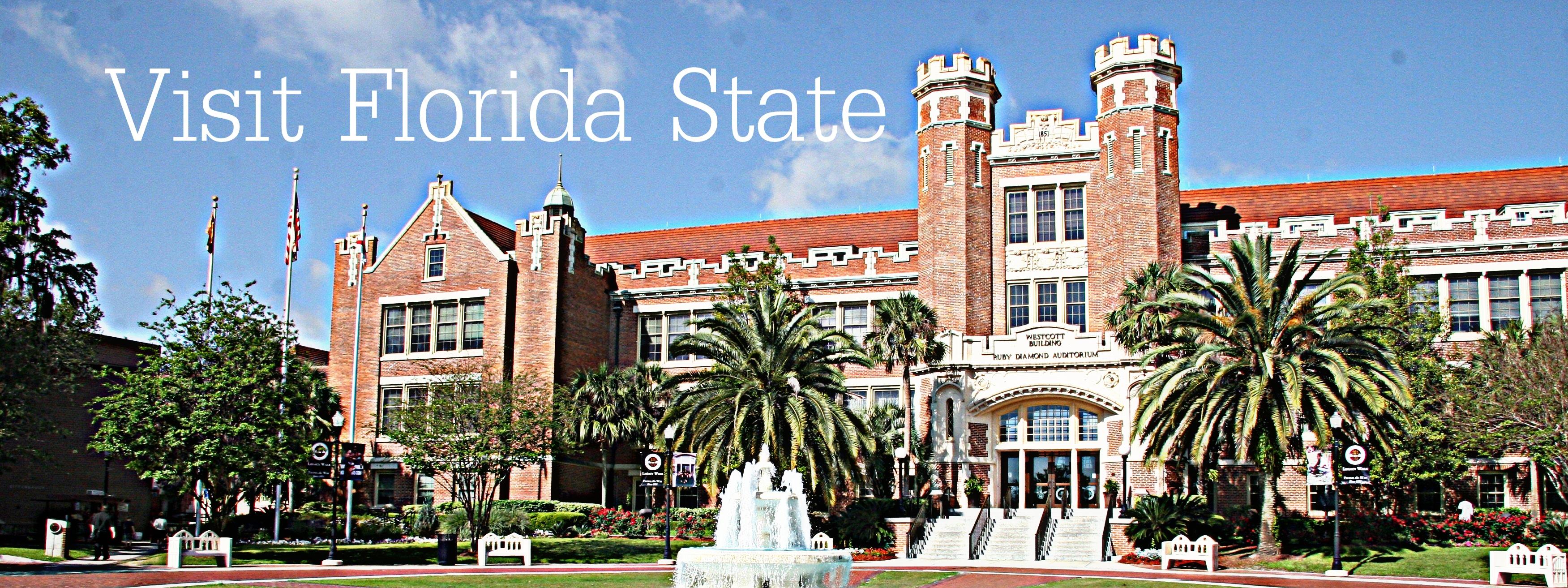 Visit Florida State