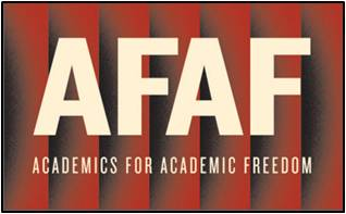 Academics for Academic Freedoom