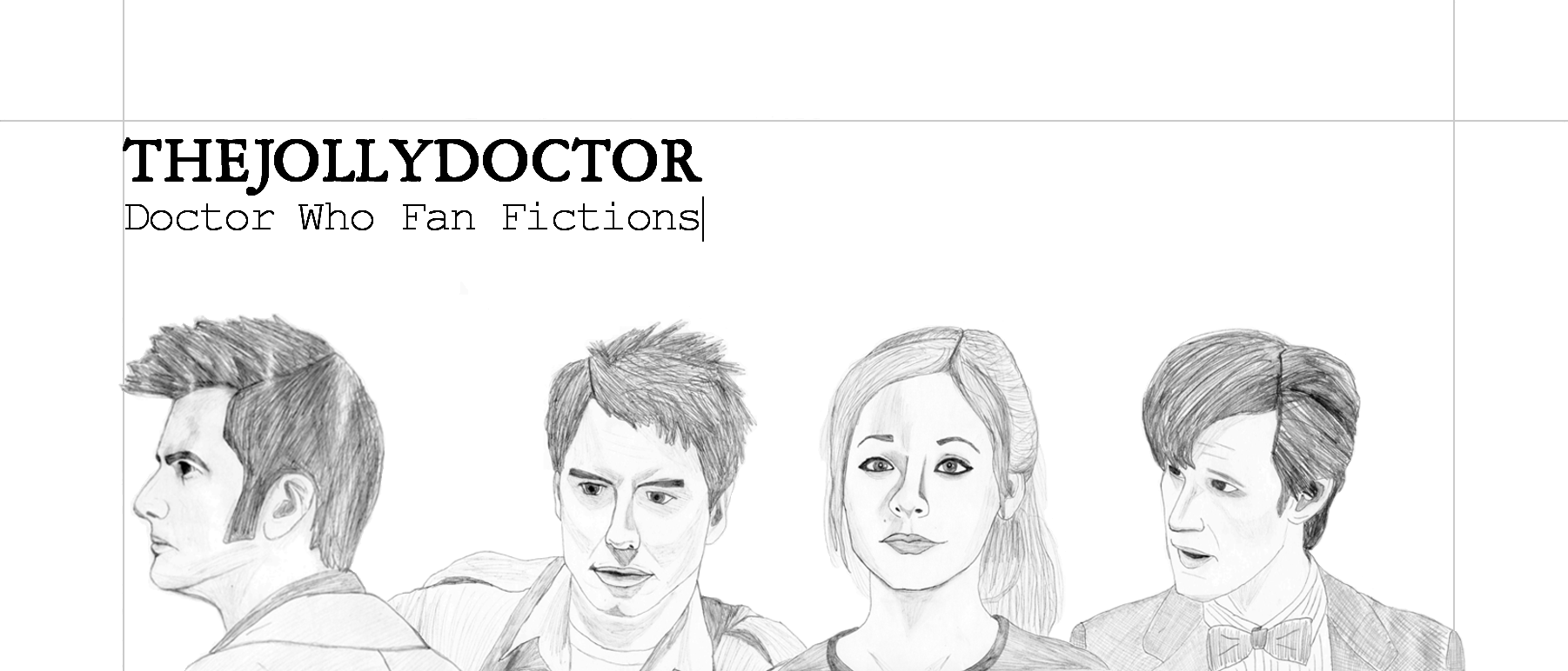 Doctor Who Fan Fictions