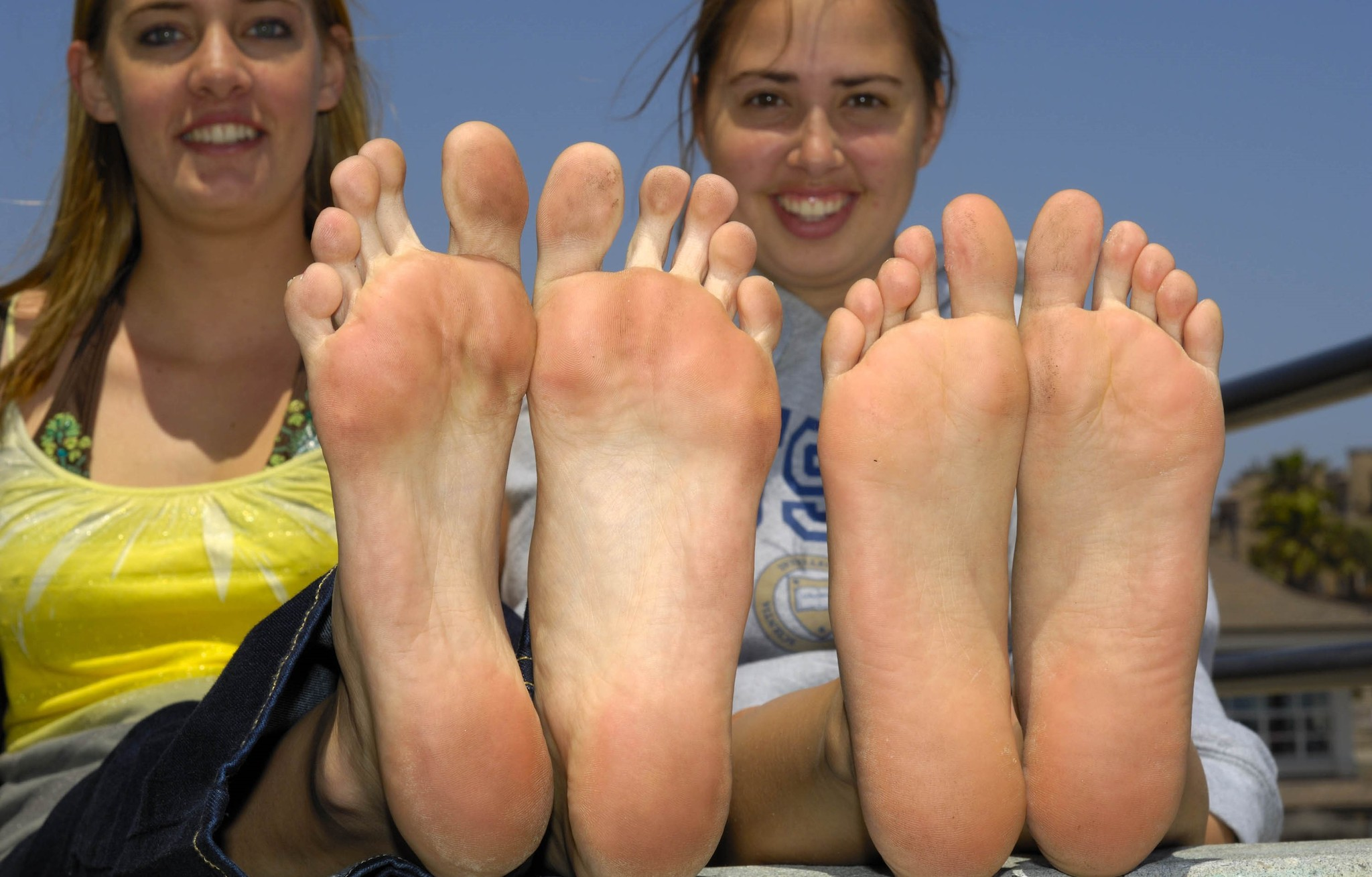 girl toes soles Tumblr feet