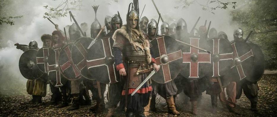 viking recruitment india