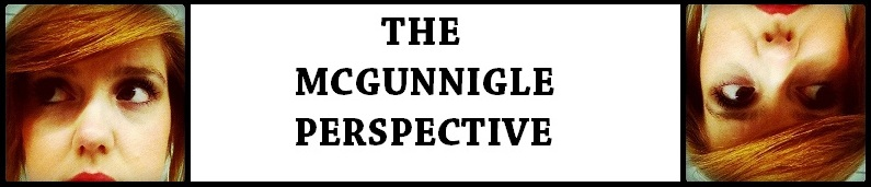 The McGunnigle Perspective