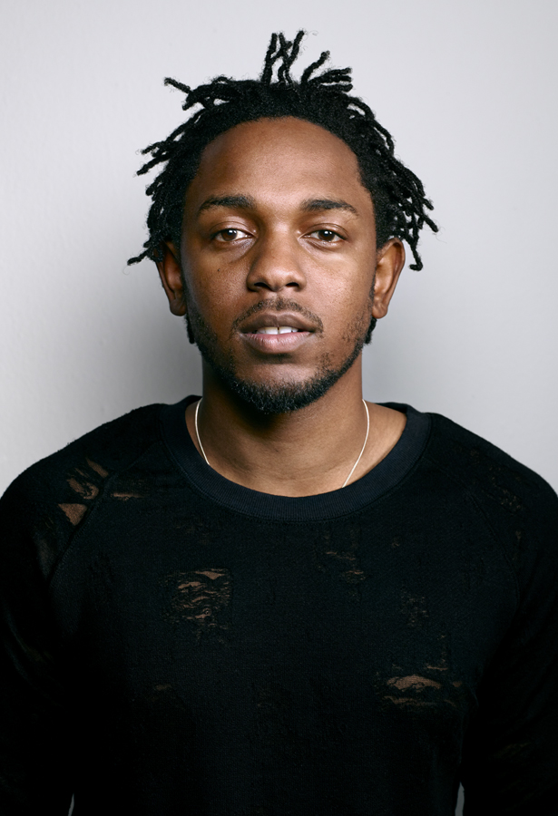kendrick lamar - photo #4