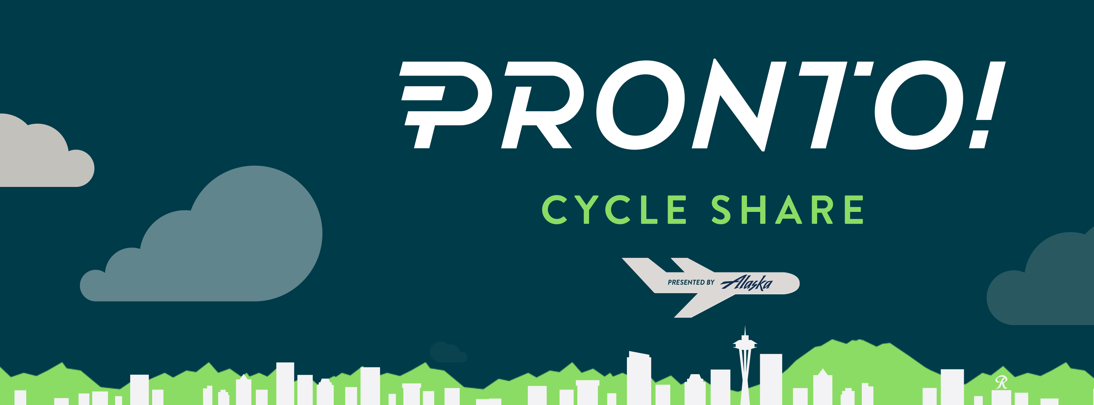 Pronto Cycle Share