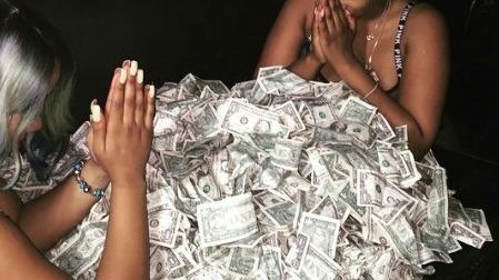 Tumblr stripper pics