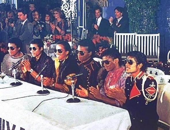 La toya jackson 1980