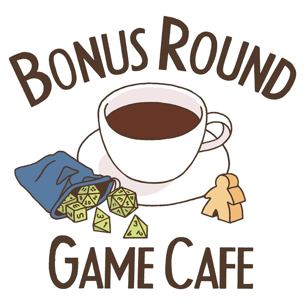 Bonus Round Cafe