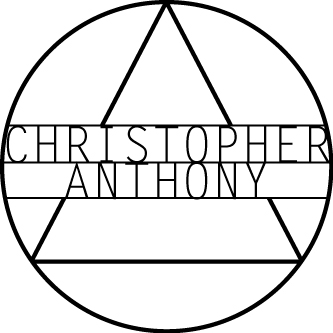 CHRISTOPHER ANTHONY