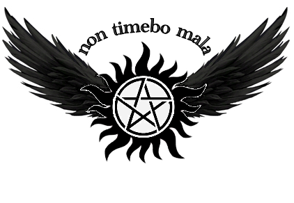 supernatural logo tattoos - 422×292