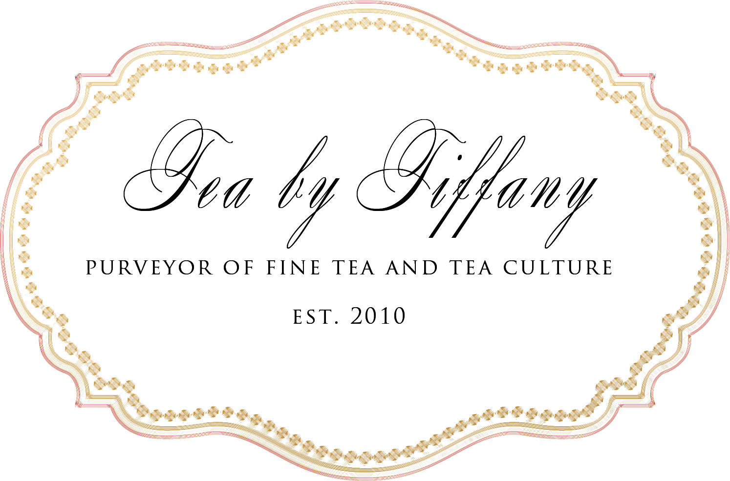 Tea by Tiffany