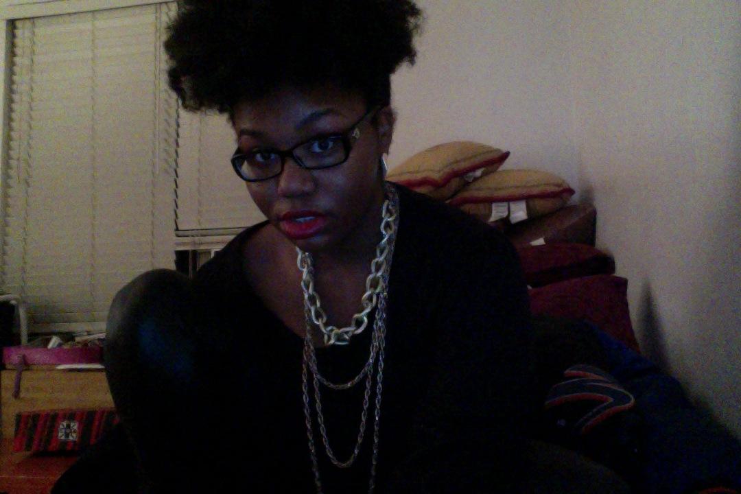 Black People Be Like Tumblr Not all black people like KFC