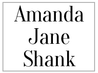 Amanda Jane Shank | a photo journal