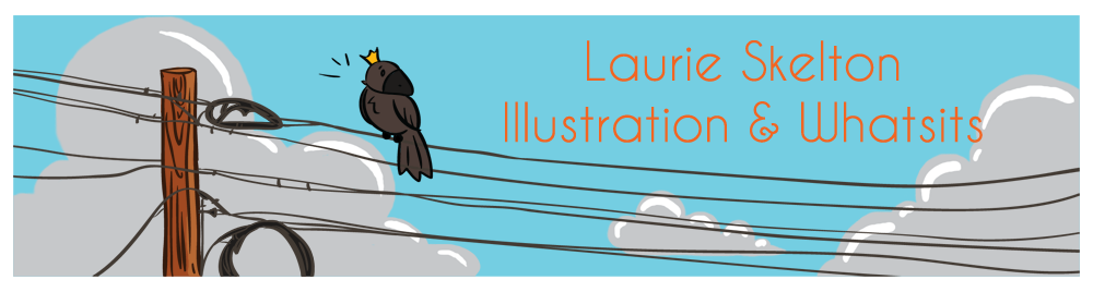 Laurie Skelton Illustration