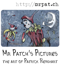 Mr Patch's Pictures