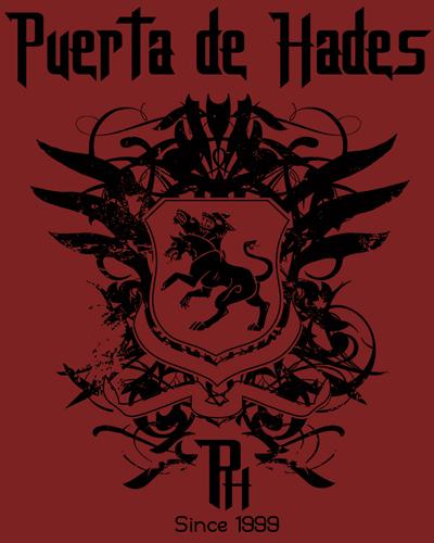 Puerta de Hades