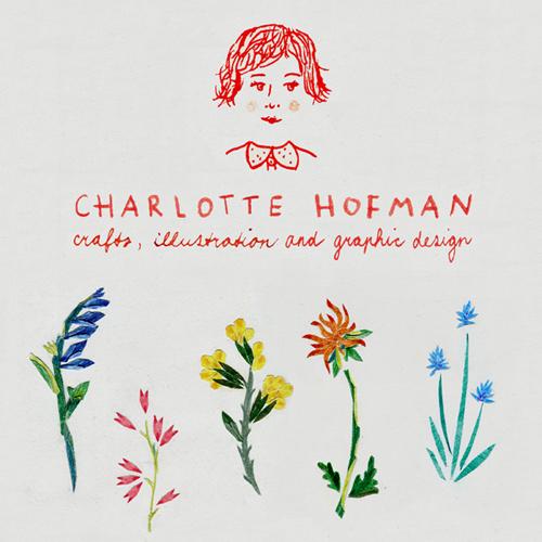 Charlotte Hofman