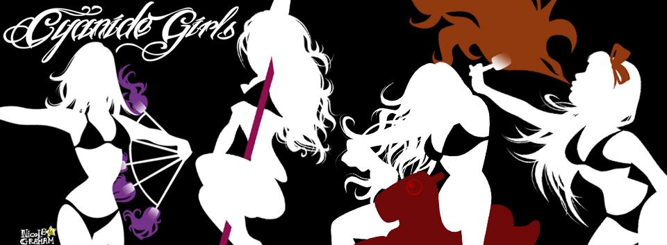Cyanide Girls