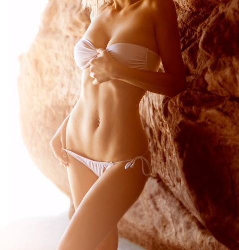 фото женского тела