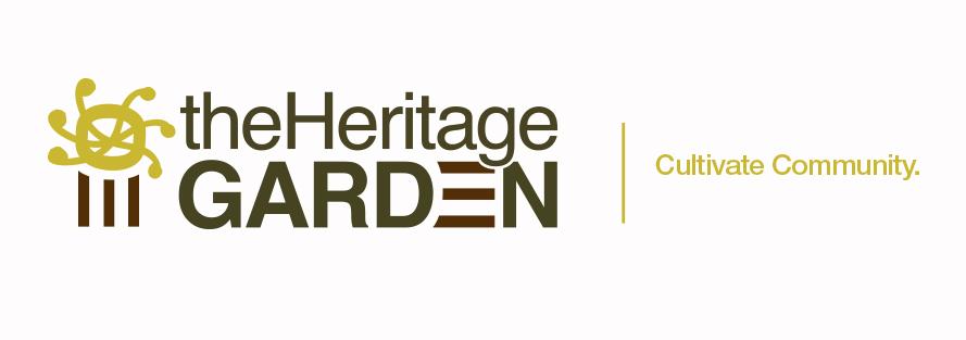 Concordia Blogs - The Heritage Garden