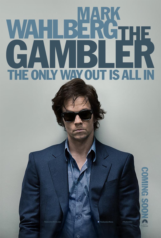 Classic the gambler