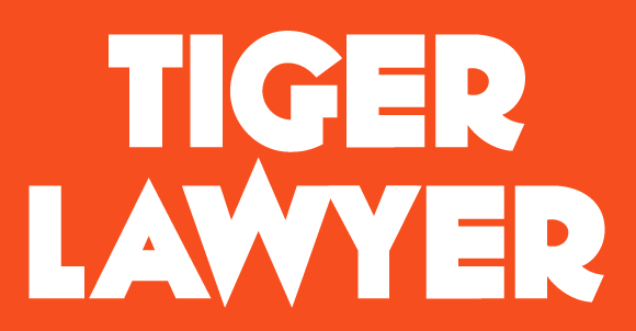 Tiger Lawyer!