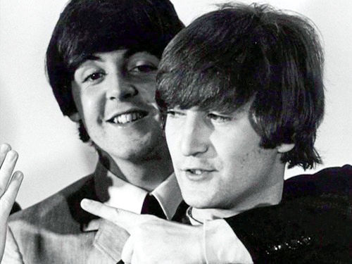 All You Need Is McLennon