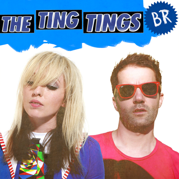 The Ting Tings Brasil