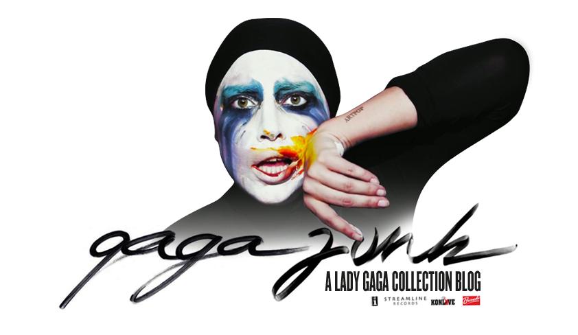 Gaga Junk