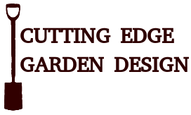Cutting Edge Garden Design