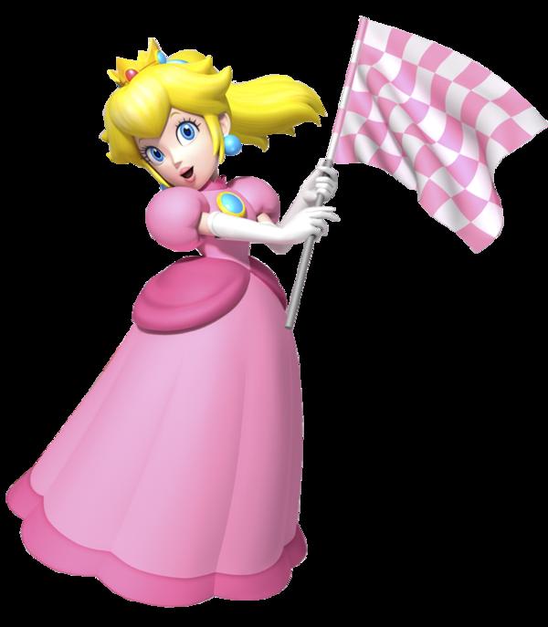 Mario Kart Wii Royal Racer with Princess Peach  YouTube