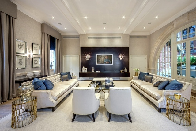 Exceptional London Luxury Apartments Amazing Ideas