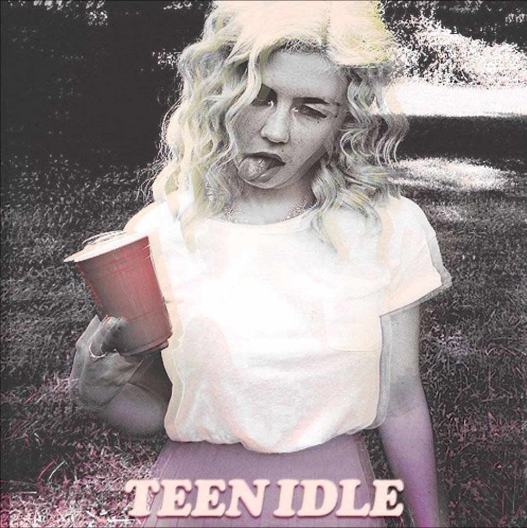 Marina and the diamonds teen idle lyrics