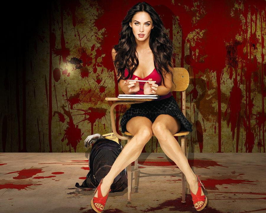 Megan fox jennifer s body movie