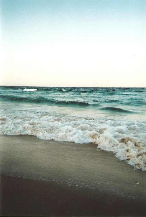 Ocean Tumblr Vertical